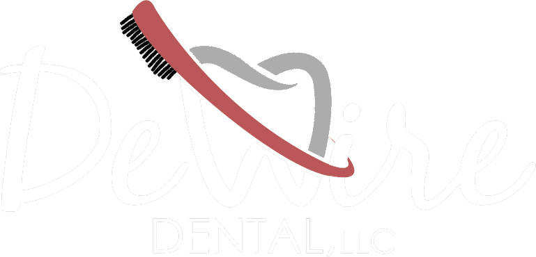DeWire Dental logo