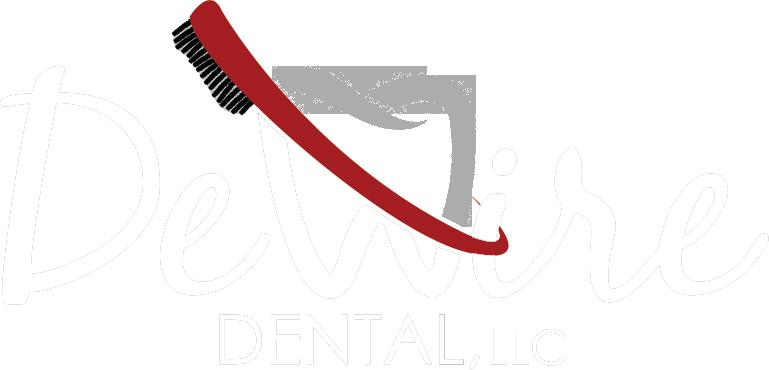 DeWire Dental logo